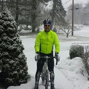 Dr Rob Snowbiking Sm